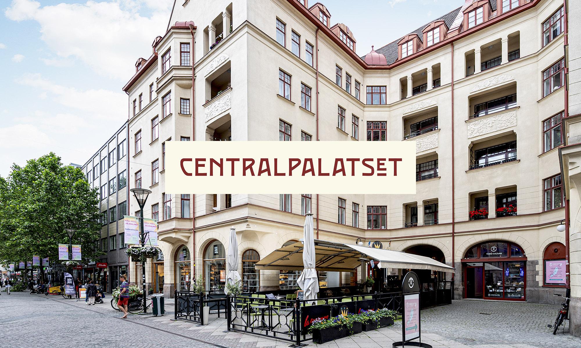 BRF Centralpalatset